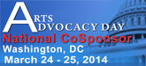 Arts Advocacy Day: The 2014 National Arts Action Summit