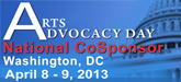 Arts Advocacy Day: The 2013 National Arts Action Summit